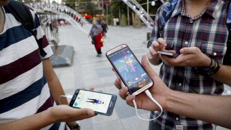 Iran Bans Pokemon Go, Cites Security Threat