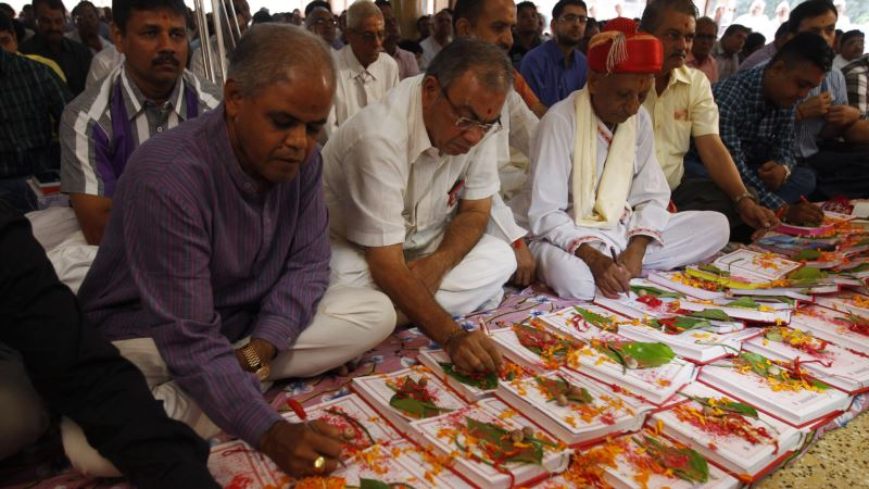 Hindu Groups Oppose Entry of Islamic Finance in India