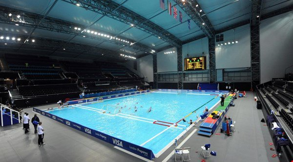 6 reasons why water polo is probably the most boring Olympic sport to watch