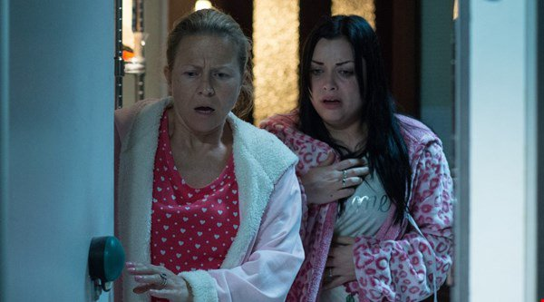 Has Aunt Babe been killed in a vicious revenge attack in EastEnders?