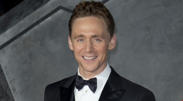Has Tom Hiddleston just been confirmed as out of the running for Bond?
