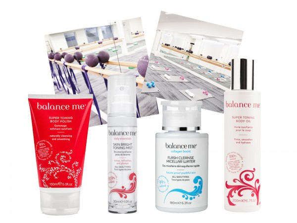 InStyle Invites You To Barrecore With Balance Me