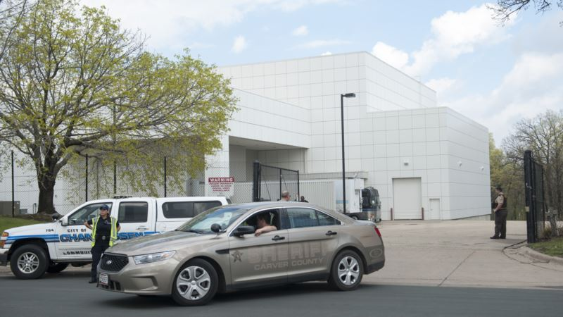 Prince Estate Administrator: No Plan to Sell Musician's Paisley Park