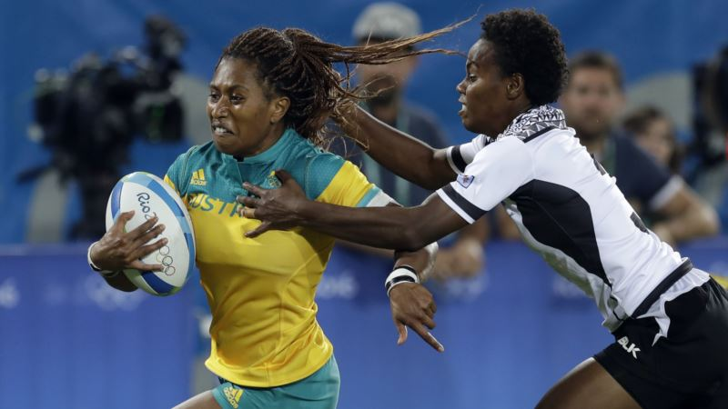 Rugby Sevens Hopes for Boost From Olympics
