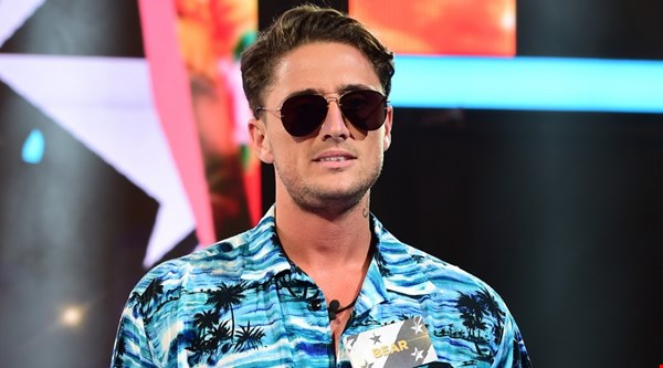 Ricky Norwood slams CBB housemate Stephen Bear as 'an ugly human being'