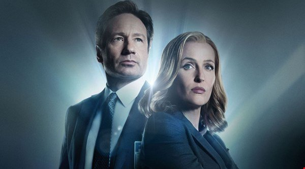 David Duchovny reveals when we will see more X-Files episodes