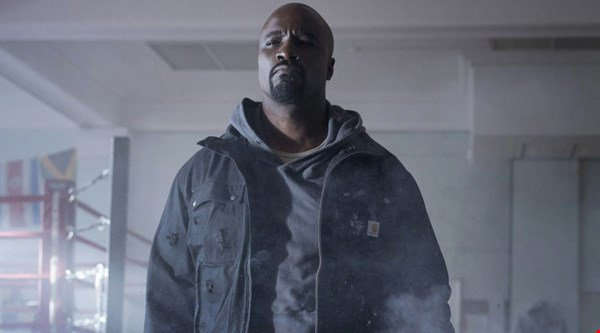 Marvel's new Netflix series Luke Cage excites fans as first official trailer is revealed