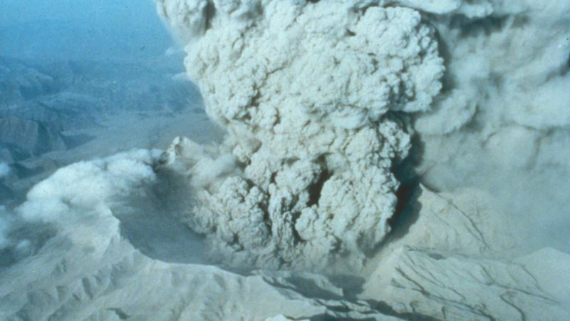 Mt. Pinatubo Eruption Hid Rate of Sea Level Rise