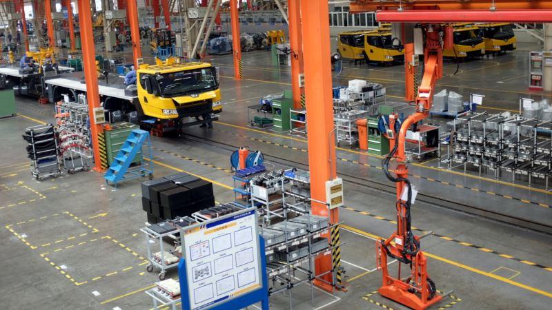 China: Economy Making Steady Progress Despite Weak Data