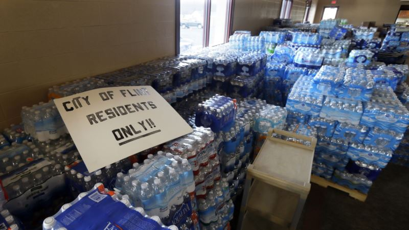 Flint Sees 'Beginning of the End' for Water Crisis, Researchers Say