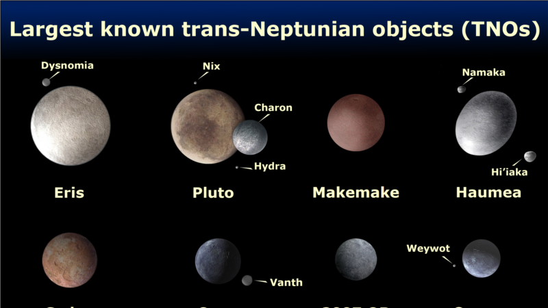 Our Solar System Just Got Way More Interesting