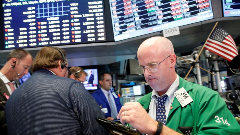 US Markets Soar to Buck Typically Downbeat August
