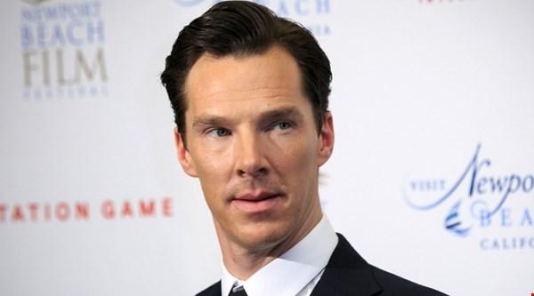 Benedict Cumberbatch tells of 'no pain, no gain' gruelling fitness regime for Doctor Strange
