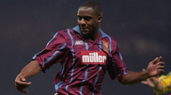 Dalian Atkinson: Aston Villa fans plan tribute to striker who died having been Tasered by police