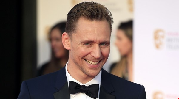 Tom Hiddleston opens up about Taylor Swift romance
