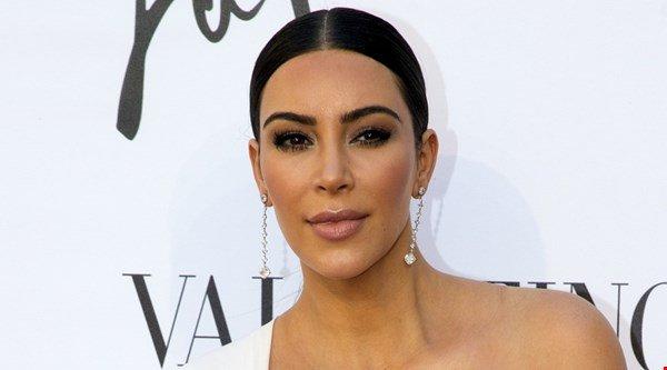 Kim Kardashian shares cute snap of North West in thigh-high Balenciaga boots