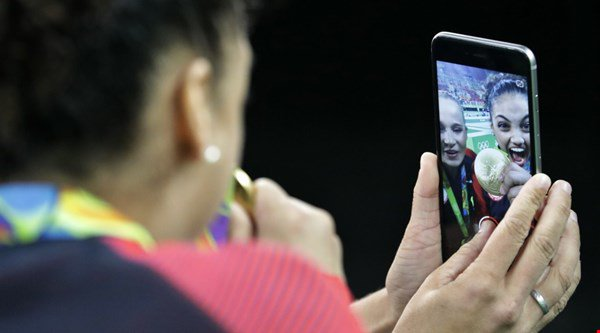 Rio 2016 has spawned a meme for every occasion