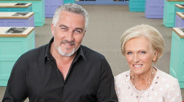 Guess what Paul Hollywood and Mary Berry want to banish from the Great British Bake Off tent?