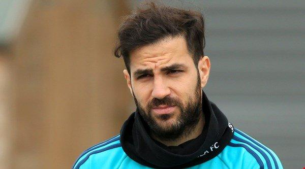 Premier League rumours: Cesc Fabregas has been offered Chelsea exit