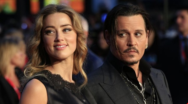 Johnny Depp 'to pay Amber Heard £6.1m to settle divorce'