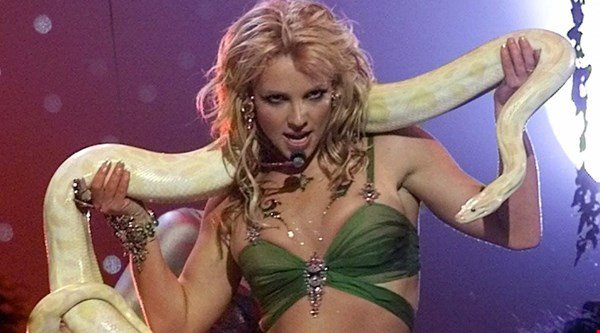 Britney Spears to perform at the MTV VMAs for the first time in nearly 10 years