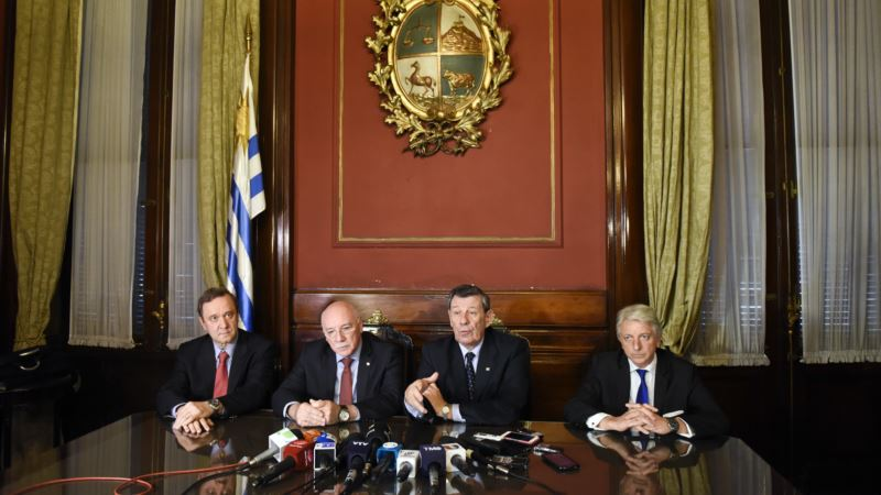 Brazil Summons Uruguay Ambassador as Mercosur Tensions Rise