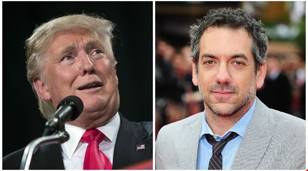 Donald Trump as president could be 'funny', says The Hangover director Todd Phillips
