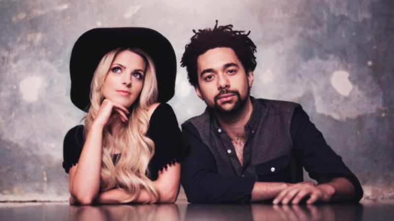 The Shires Eye 'British Invasion' of American Country Music