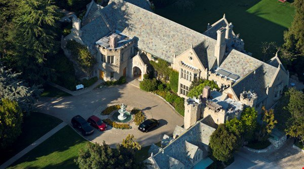 The Playboy Mansion has been sold for $100 million – but there's a twist in the terms and conditions