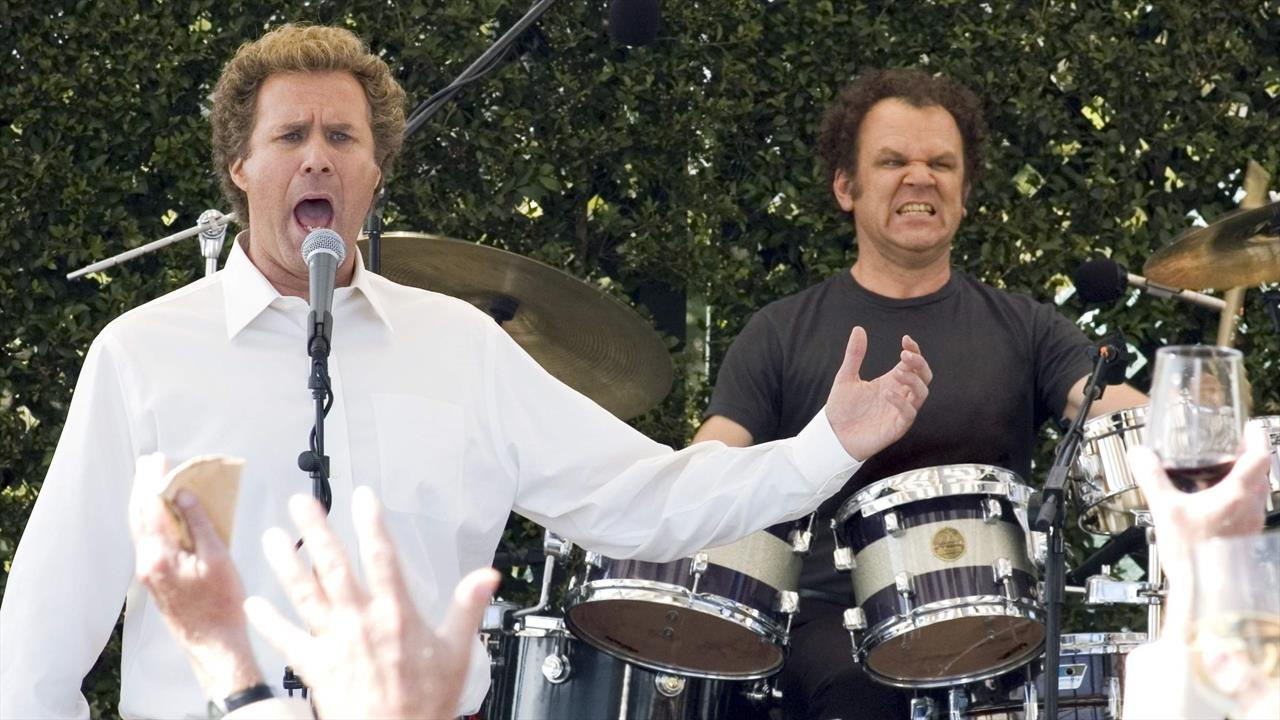 Sherlock Holmes comedy with Will Ferrell and John C Reilly incoming