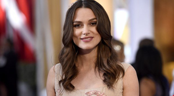 Is Keira Knightley dancing into a new role in Disney's The Nutcracker?