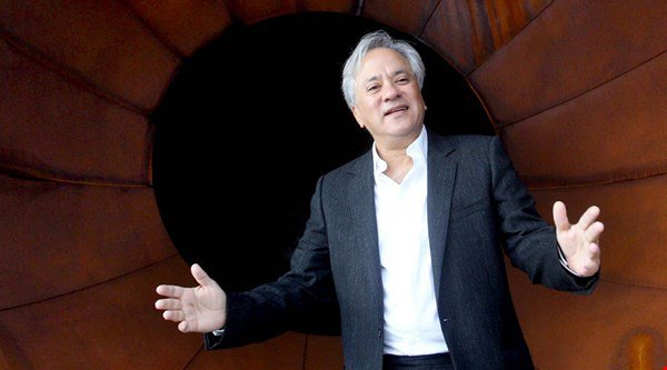 Sculptor Anish Kapoor among winners of Lennon Ono peace prize