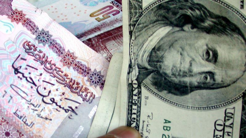Egypt's Dollar Black Market Resilient Despite New Threat of Jail Terms