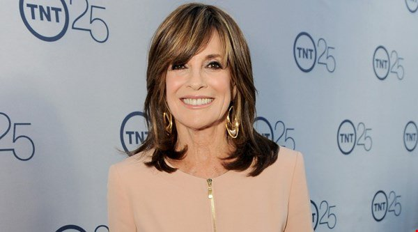 Guess which British soap Dallas star Linda Gray is joining…