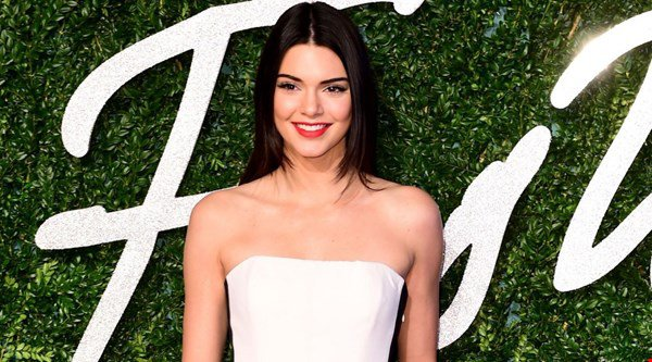 Man arrested at Kendall Jenner's home charged with stalking