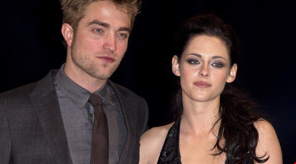 Kristen Stewart calls her past relationship with Robert Pattinson 'a product'