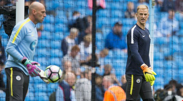 Premier League rumours: Joe Hart's City future and Liverpool's search for a left-back