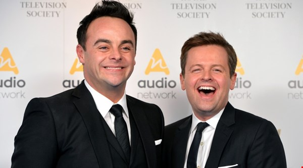 Ant and Dec have the perfect response to Jeremy Corbyn failing to recognise them