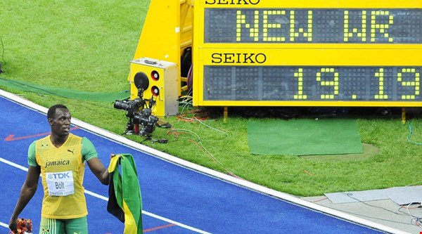 The 200m final is set to be Usain Bolt's last individual Olympic race… here's why you'll miss him like crazy