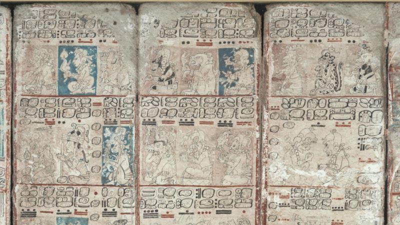 Mayan Science Still Giving Up Secrets