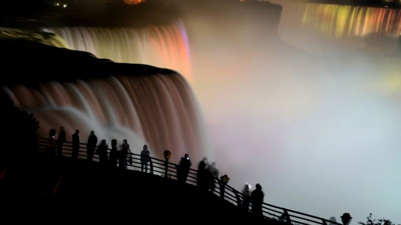 Whee! Niagara Falls Latest Natural Wonder to Add Zip Line