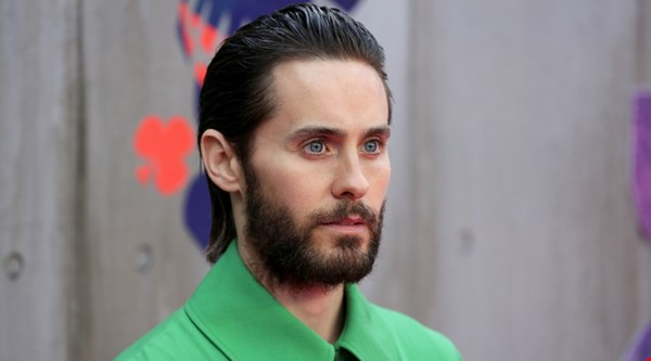 Jared Leto joins cast of Blade Runner 2