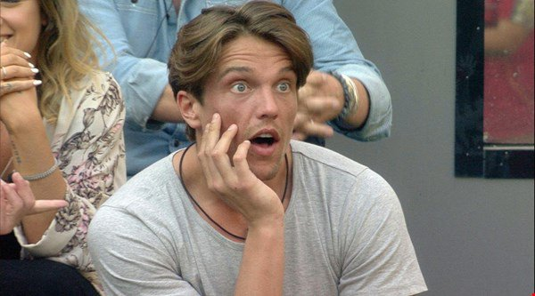 Lewis Bloor has just lost himself lots of fans on Celebrity Big Brother