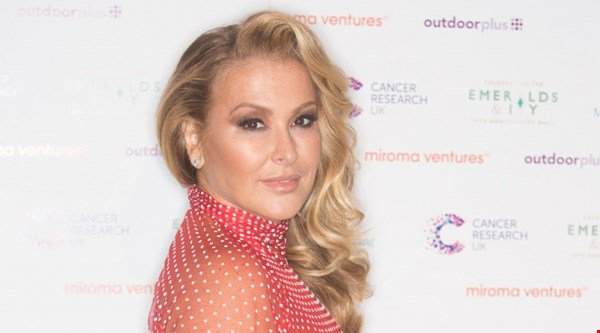 Chris Evans accidentally reveals Anastacia is the next Strictly Come Dancing contestant too early
