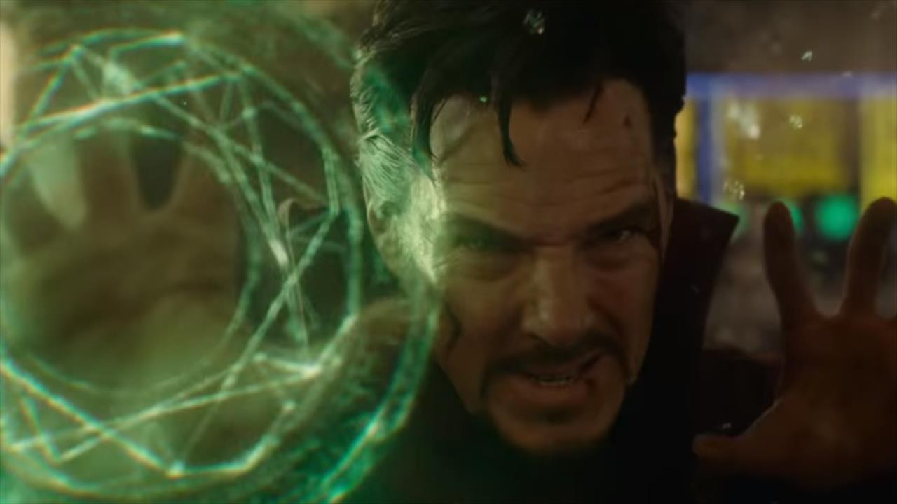 Doctor Strange could have a familiar cameo