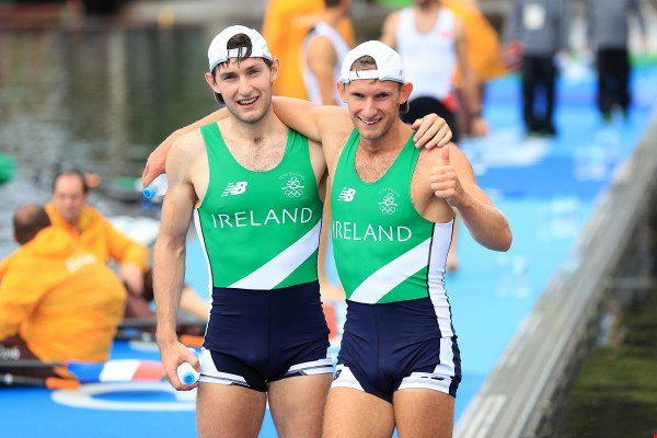 This is how siblings competing in the Rio Olympics have fared