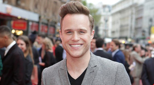 Olly Murs and Rebecca Ferguson join Strictly Come Dancing launch show