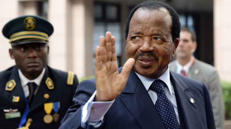 New EU Trade Deal Stirs Controversy in Cameroon