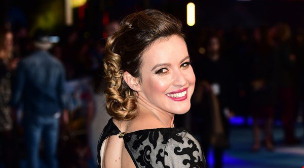 'Pretty groggy' Charlie Webster able to communicate after malaria ordeal