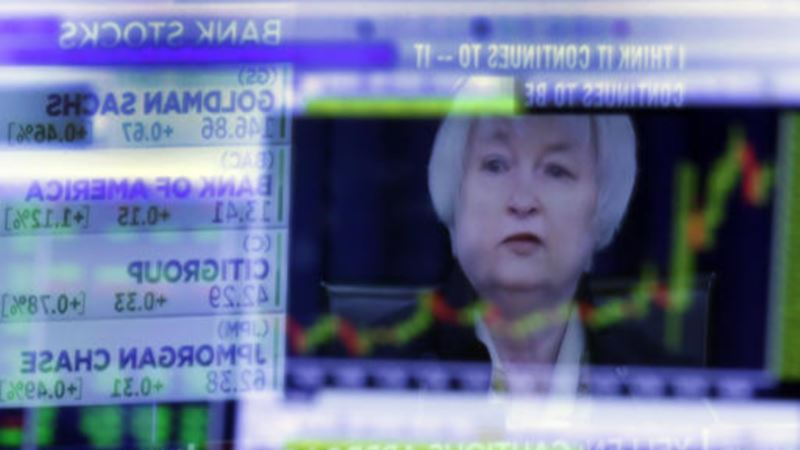 US Markets Enter End-of-summer Quiet Period